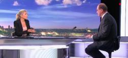 """Audiences 20h: Avec Jean Castex en invité, le JT de France 2 est à 520.000 téléspectateurs d'écart avec le JT de TF1 - """"Scènes de ménages"""" sur M6 à 4 millions"""