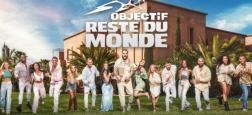 """Audiences Avant 20h: Nagui leader sur France 2 mais ne passe pas la barre des 4 millions - Bon début pour """"Objectif reste du monde"""" sur W9 à 850.000"""