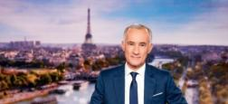 """Audiences 20h: Toujours un million d'écart entre les journaux de TF1 et de France 2 - """"Scènes de ménages"""" retombent à 3,5 millions hier soir sur M6"""