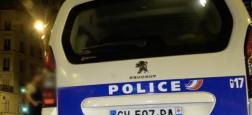 Un homme de 33 ans a été froidement exécuté par balles dans un parking souterrain de Saint-Gratien dans le Val-d'Oise, par un tueur cagoulé qui s'est enfui (Parquet)