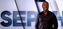"""Audiences Avant 20h: """"Sept à huit"""" sous la barre des 3 millions de téléspectateurs sur TF1 et talonné de très près par le 19/20 de France 3"""