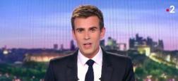 """Audiences 20h: Les journaux de TF1 et de France 2 entre 4 et 4,8 millions hier soir - """"Scènes de ménages"""" attire 3,5 millions de personnes sur M6"""