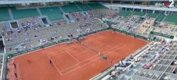 """Audiences Avant 20h: """"Demain nous appartient"""" sur TF1 très large leader face à Roland Garros sur France 2 à peine au million - """"Objectif reste du monde"""" sur W9 très faible à 560.000"""