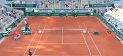 """Audiences Avant 20h: Seule TF1 passe au-dessus de 3 millions avec """"Demain nous appartient"""" - Le tennis très faible sur France 2 et globalement peu de monde devant la télé"""