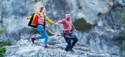 """Audiences Prime: Carton pour """"Le saut du diable"""" sur TF1 leader à 6,1 millions - Le téléfilm de France 3 à 2,8 millions - France 2 et M6 faibles - """"Héritages"""" sur NRJ12 devant W9, C8, TFX..."""