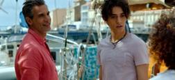 """Audiences Avant 20h: """"Demain nous appartient"""" sur TF1 et Nagui sur France 2 parviennent à nouveau à dépasser les 3 millions - """"Mieux chez soi"""" la nouvelle émission d'M6 approche le million"""
