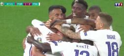Audiences Prime: Sans surprise, énorme carton pour les Bleus qui écrasent tout sur TF1 à plus de 15 millions de téléspectateurs hier soir - France 2 parvient tout de même à attirer 3 millions de téléspectateurs