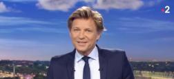"""Audiences 20h: Moins de 500.000 téléspectateurs d'écart entre les journaux de TF1 et de France 2 hier soir - """"C l'Hebdo La suite"""" faible hier soir sur France 5 à moins de 340.000"""