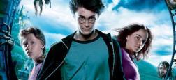 """Audiences Prime: La série """"Cassandre"""" sur France 3 leader à 4 millions - """"Harry Potter"""" sur TF1 à 3,2 millions - La finale de """"Domino Challenge"""" sur M6 et le doc de France 5 à égalité à 1,5 million"""