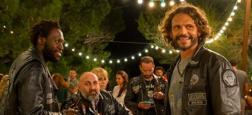 """Audiences Prime: """"Camping Paradis"""" domine très largement la soirée à près de 5 millions - France 3 faible alors que """"The wave"""" sur TMC dépasse 1,1 million"""
