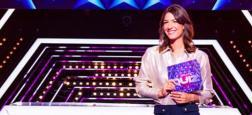 """Audiences Prime:  Quel score pour Hélène Mannarino, nouvelle venue sur TF1, qui présentait hier soir son premier prime """"Le grand quizz - Spécial permis de conduire"""" ?"""