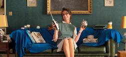 """Audiences Prime: Gros carton pour """"Marie-Francine"""" de Valérie Lemercier hier soir à plus de 5,6 millions - Le film de France 2 et """"Capital"""" sur M6 ne passent pas les 2 millions"""