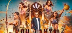 """Audiences Prime: """"Koh Lanta"""" sur TF1 largement battu par """"Alex Hugo"""" sur France 3 - Le film de M6 """"Beaux-parents"""" à 2,4 millions - France 2 faible avec son émission sur la mémoire"""