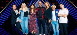 """Audiences Prime: """"Candice Renoir"""" très large leader sur France 2 hier soir avec plus de 5,3 millions face et TF1 avec """"Game of talents"""" qui est sous les 3 millions"""