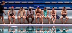 """Audiences Prime: Le film """"Le grand bain"""" sur TF1 leader à 4,2 millions - France 3 en forme avec sa série - """"Jason Bourne"""" sur France 2 et """"Capital"""" sur M6 à égalité à 2,4 millions"""