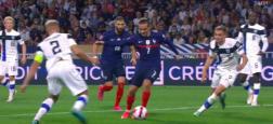 Audiences Prime: La victoire des Bleus sur TF1 large leader - L'hommage de France 2 à Jean-Paul Belmondo à 4,2 millions - France 3 devant M6