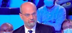Audiences 20h: Anne-Sophie Lapix sur France 2 se rapproche de Gilles Bouleau sur TF1 - Quotidien sur TMC repasse d'une courte tête devant TPMP sur C8