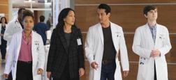 """Audiences Prime: La série """"Good Doctor"""" sur TF1 battue par """"Les Invisibles"""" sur France 2 - France 3 faible - Arte en forme à 1,4 million avec le film """"La fille inconnue"""""""