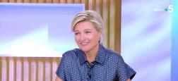 """Audiences Avant 20h: """"N'oubliez pas les paroles"""" seule à passer les 3 millions sur France 2 - """"C à vous"""" sur France 5 et """"Objectif Top Chef"""" sur M6 repassent sous le million"""