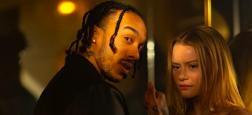 """Audiences Prime: TF1 petit leader avec sa série """"Fugueuse"""" à 3.5 millions - Le foot sur W9 à 1.5 million à égalité avec France 3 - Record de la saison pour """"Héritages"""" sur Belmondo sur NRJ 12"""