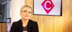 """Audiences Avant 20h: TF1 et France 2 parviennent à passer la barre des 3 millions de téléspectateurs - """"C à vous"""" sur France 5 repasse sous le million"""