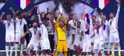 Audiences Prime: Très gros carton pour la victoire des Bleus sur M6 en Ligue des Nations qui écrase tout à plus de 7 millions - TF1, France 2 et France 3 très loin derrière à 2 millions