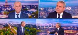 """Audiences 20h: Avec Xavier Bertrand, le journal de TF1 approche les 6 millions -  Les Marseillais à moins de 500.000 sur W9 - Record pour """"En aparté"""" sur Canal avec Tony Parker à 200.000"""