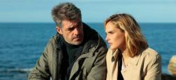"""Audiences Prime: Le final de la série """"J'ai menti"""" sur France 2 leader mais talonné par """"Good Doctor"""" sur TF1 - Le lancement de """"Incroyable Talent"""" à 2,8 millions sur M6 - Arte au million"""