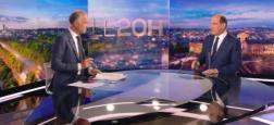 Audiences 20h: Plus de 6 millions de téléspectateurs hier soir devant le JT de TF1 pour regarder les annonces de Jean Castex sur le chèque de 100 euros