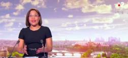 Audiences 20h: Julien Arnaud sur TF1 une nouvelle fois loin devant le journal de Karine Baste-Régis sur France 2 - TPMP reste haut à 1,5 million sur C8