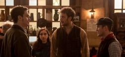 """Audiences Prime: Carton pour le lancement de la série """"Germinal"""" sur France 2 leader à 4,2 millions - """"Good Doctor"""" sur TF1 battu également par M6 - """"Les Tuche 3"""" sur TMC à 1,4 million"""