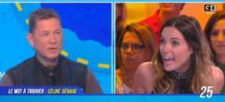 Morandini Zap: Capucine Anav chante du Céline Dion sur C8 mais... personne ne reconnait la chanson ! - Regardez