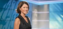 """Audiences Access: Le 19/20 de Carole Gaessler leader sur France 3 devant """"Demain nous appartient"""" sur TF1 et """"N'oubliez pas les paroles"""" sur France 2"""