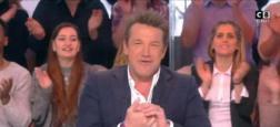 Audiences 20h: Le journal de TF1 dépasse à peine les 5 millions de téléspectateurs - TPMP ouvert à tous sur C8 frôle le million