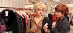 Morandini Zap: Catherine et Liliane trouvent une nouvelle façon, pas très honnête, de faire du shopping