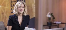 """Le magazine """"Cette semaine-là"""", présenté par Wendy Bouchard, a réalisé son record d'audience de la saison hier après-midi sur France 3"""