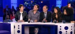 """Audience 2e PS: Arthur sur TF1 devance très largement Laurent Ruquier et """"On n'est pas couché"""" sur France 2 avec un million de téléspectateurs en plus"""