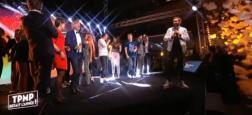Audiences: La dernière d'Hanouna en prime leader TNT et à seulement 300.000 téléspectateurs de France 3 et M6