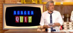 "Audiences TNT: France 5 leader avec un documentaire sur les chiots à 1,1 million - ""Burger Quiz"" à 952.000 téléspectateurs sur TMC"