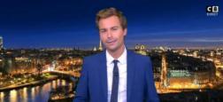 """EXCLU: Non, Bertrand Chameroy ne quitte pas """"Touche pas à mon poste"""", il sera de retour dans l'émission le 24 septembre"""