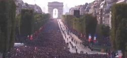 """Après la victoire des Bleus à la Coupe du monde, France 2 va programmer un documentaire dimanche soir à 23h intitulé """"La France en bleus"""""""