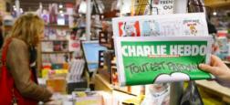 Cinq ans après la tuerie à Charlie Hebdo, l'intolérance religieuse se répand, selon l'organisation Reporters sans frontières