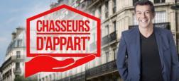 """Audiences Access: Le 19/20 de France 3 leader d'une courte tête devant TF1 - En reprogrammant 'Chasseurs d'appart"""" M6 retrouve des couleurs et dépasse le million"""
