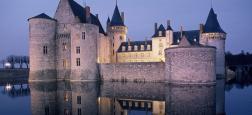 France 2: Stéphane Bern et Lorant Deutsch vont présenter à la rentrée en prime une nouvelle émission sur le patrimoine