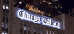 La reprise du groupe qui contrôle notamment le Chicago Tribune ou le New York Daily News, par le fonds spéculatif Alden Global Capital a été votée