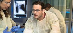"""Audiences 2e PS: La série américaine """"Chicago Med"""" attire 1,8 million de téléspectateurs à 22h55 sur TF1"""
