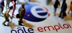 Le taux de chômage a augmenté de 0,1 point au troisième trimestre pour s'établir à 8,6% de la population active en France entière (Insee)