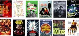 Le groupe Canal+ annonce le lancement d'une nouvelle chaîne : CINÉ+60'S sur myCANAL à partir du lundi 2 août avec plus de 100 films en catalgue