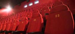 Cinéma: L'année 2019 enregistre l'un des meilleurs taux de fréquentation en un demi-siècle, largement tiré par le succès des films américains