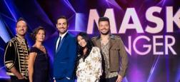 """Mask Singer : Voici les deux personnalités dévoilées hier soir sur TF1, provoquant la déception des téléspectateurs : """"Mais où sont les stars promises ?"""""""